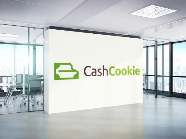 Sample branding #1 for Cashcookie