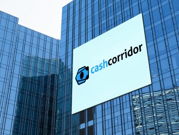 Sample branding #3 for Cashcorridor