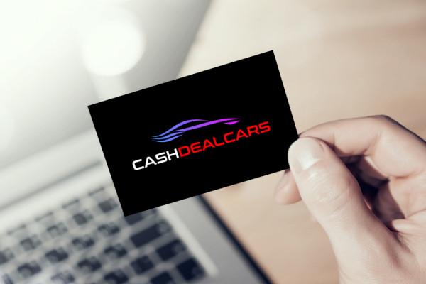 Sample branding #2 for Cashdealcars