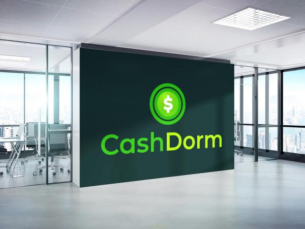 Sample branding #2 for Cashdorm