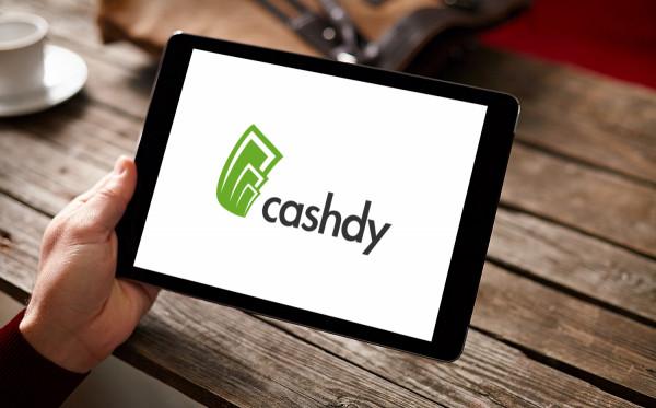 Sample branding #3 for Cashdy
