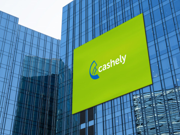 Sample branding #2 for Cashely