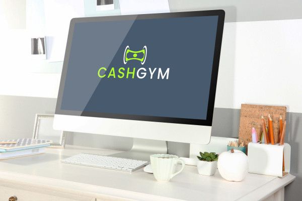 Sample branding #1 for Cashgym