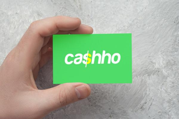Sample branding #2 for Cashho