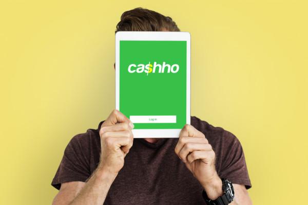 Sample branding #3 for Cashho