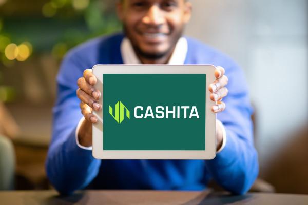Sample branding #3 for Cashita
