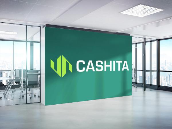 Sample branding #1 for Cashita