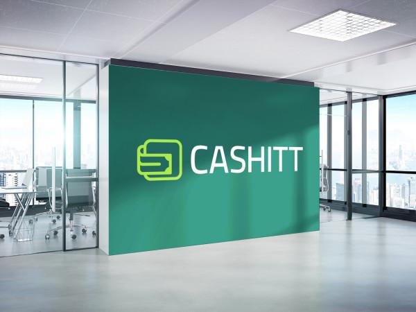 Sample branding #3 for Cashitt