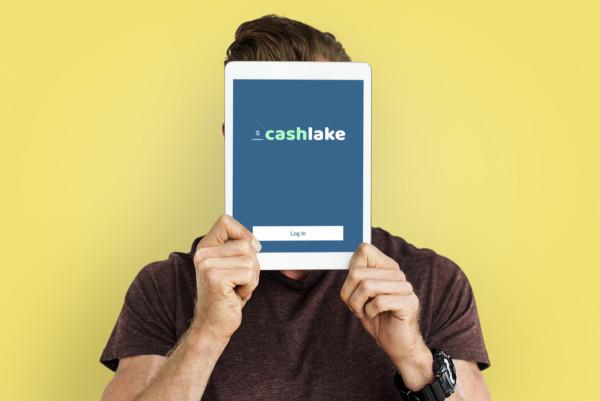Sample branding #1 for Cashlake