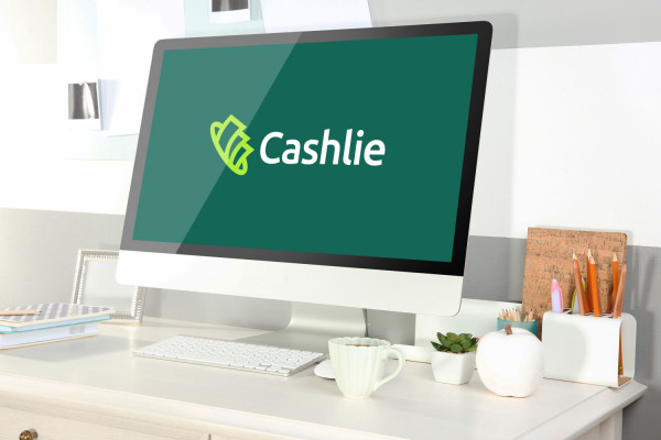 Sample branding #3 for Cashlie