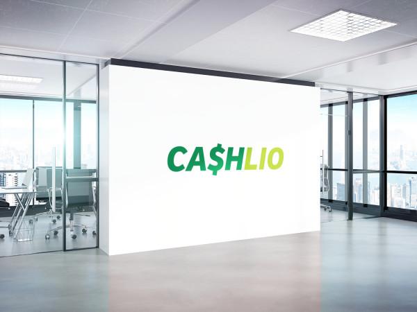 Sample branding #3 for Cashlio