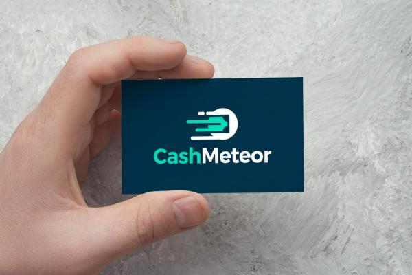 Sample branding #2 for Cashmeteor