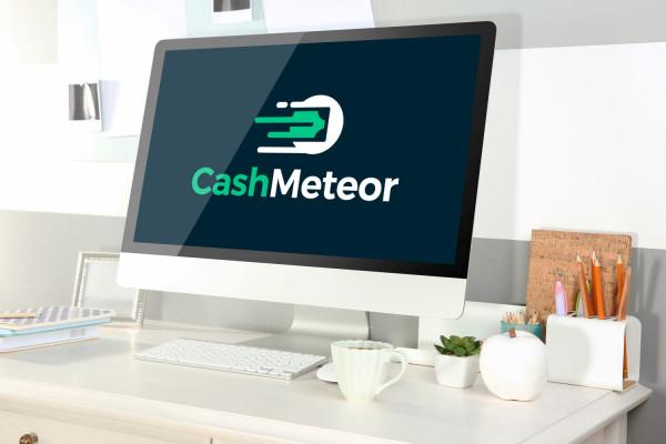 Sample branding #3 for Cashmeteor