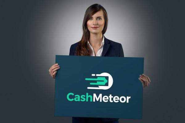 Sample branding #1 for Cashmeteor