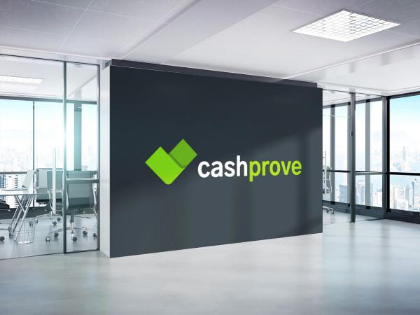 Sample branding #3 for Cashprove