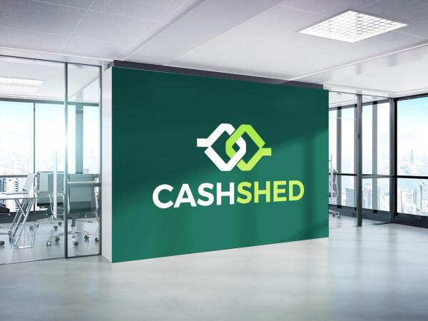 Sample branding #2 for Cashshed