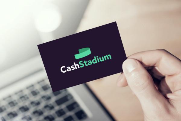 Sample branding #2 for Cashstadium
