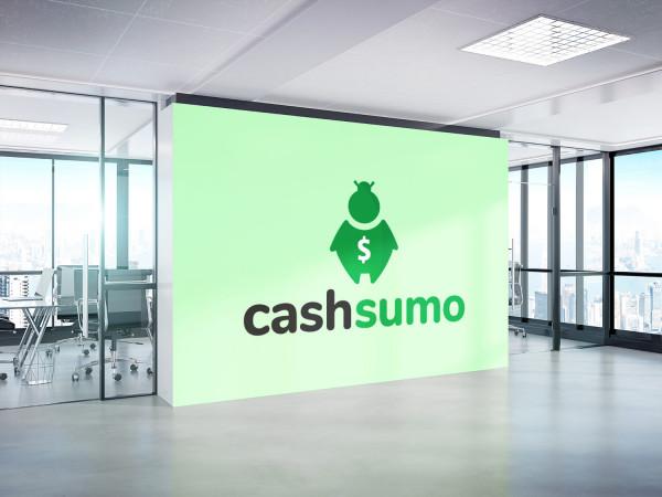 Sample branding #1 for Cashsumo