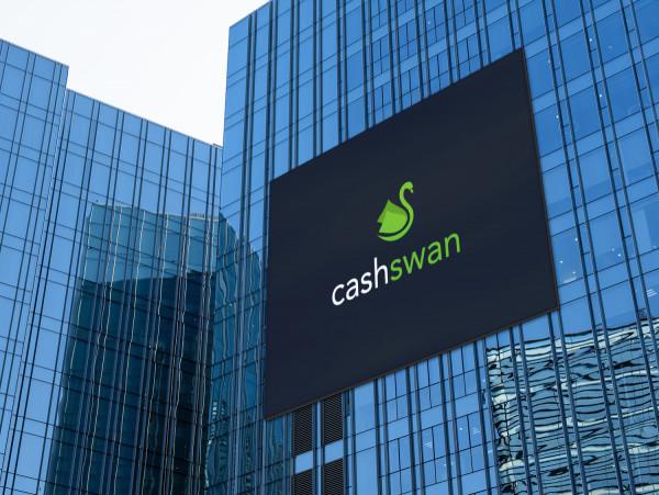 Sample branding #1 for Cashswan