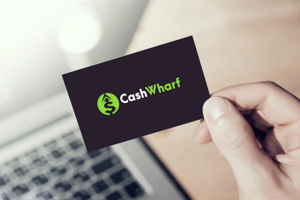 Sample branding #3 for Cashwharf
