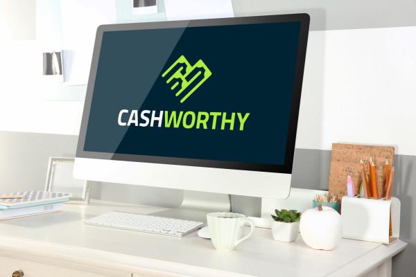 Sample branding #2 for Cashworthy