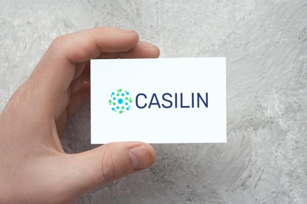 Sample branding #1 for Casilin