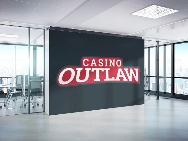 Sample branding #1 for Casinooutlaw