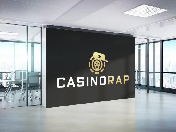 Sample branding #1 for Casinorap