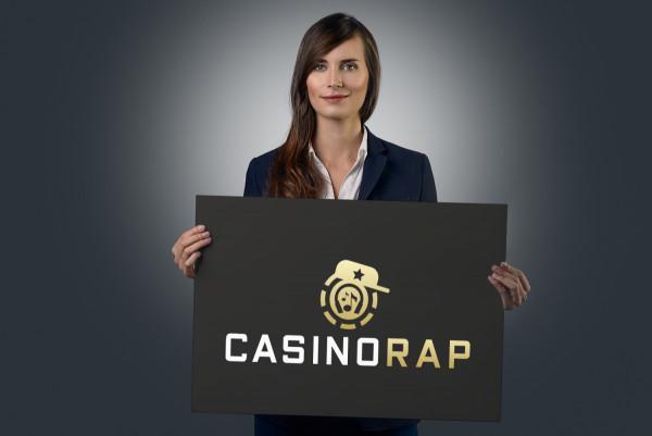 Sample branding #3 for Casinorap