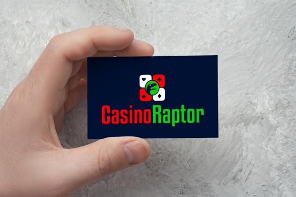 Sample branding #1 for Casinoraptor