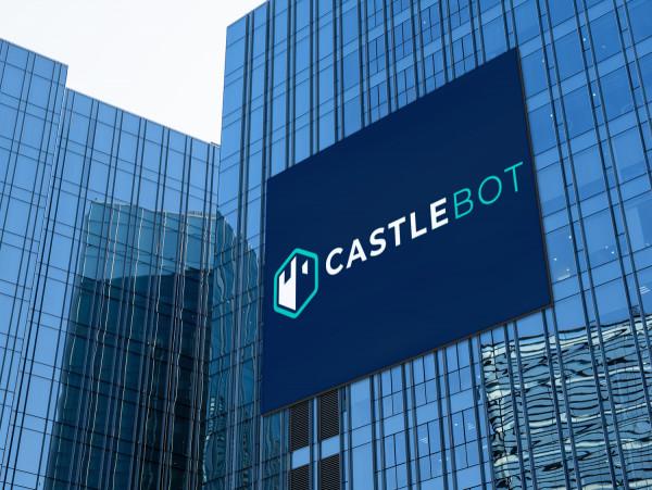 Sample branding #3 for Castlebot