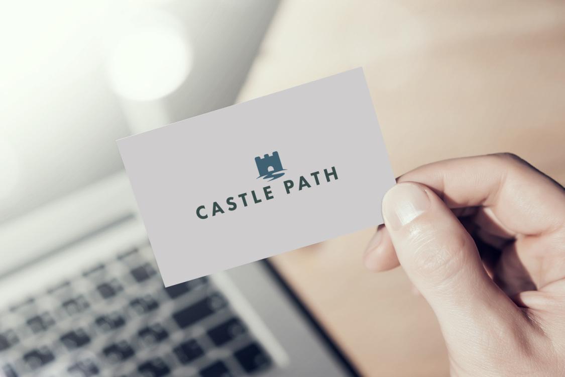 Sample branding #3 for Castlepath