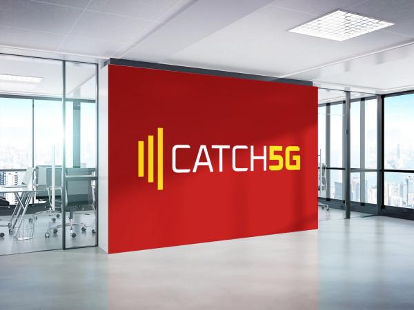 Sample branding #2 for Catch5g