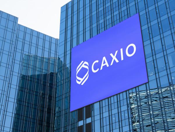 Sample branding #1 for Caxio