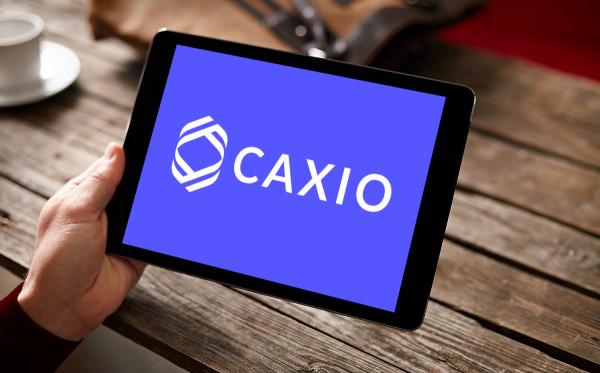 Sample branding #3 for Caxio