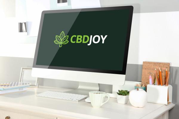 Sample branding #1 for Cbdjoy