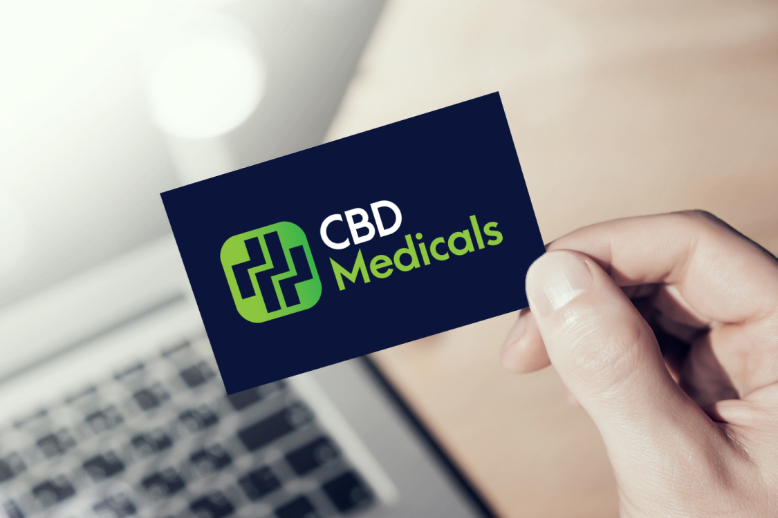 Sample branding #2 for Cbdmedicals