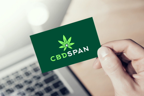 Sample branding #2 for Cbdspan
