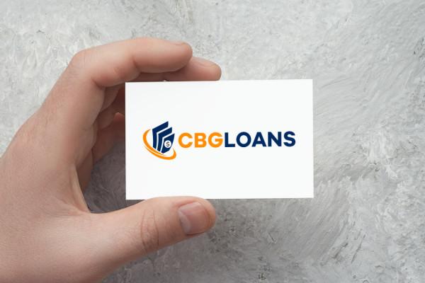 Sample branding #3 for Cbgloans