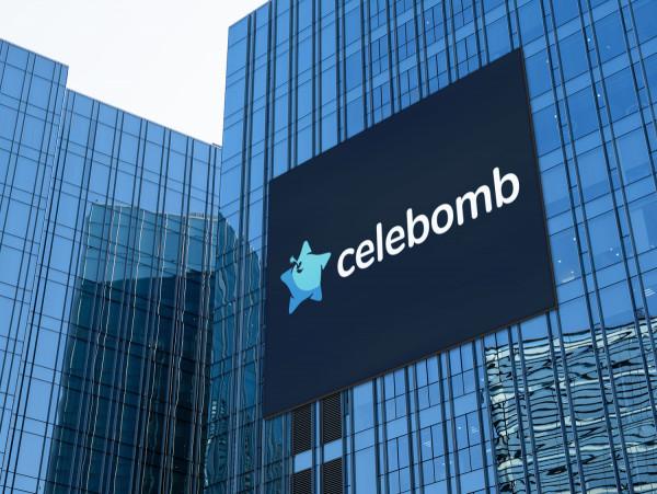 Sample branding #3 for Celebomb