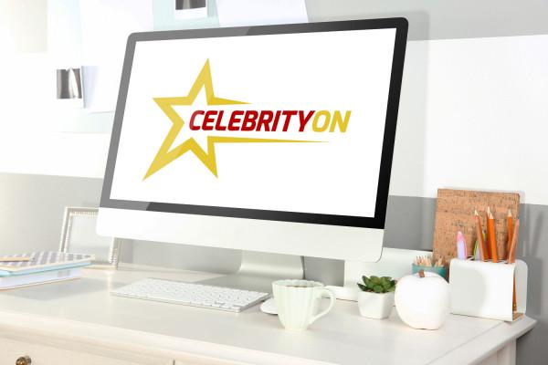 Sample branding #1 for Celebrityon