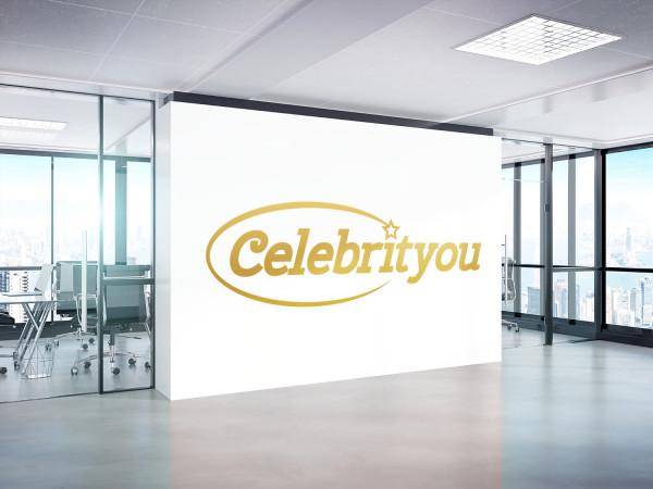 Sample branding #3 for Celebrityou
