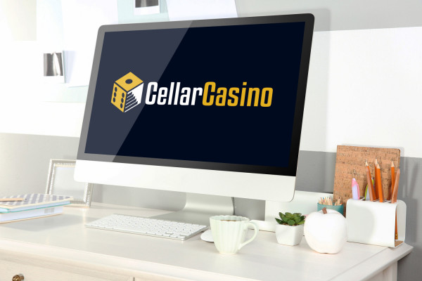 Sample branding #2 for Cellarcasino