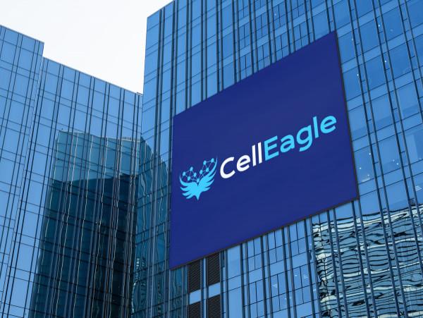 Sample branding #3 for Celleagle