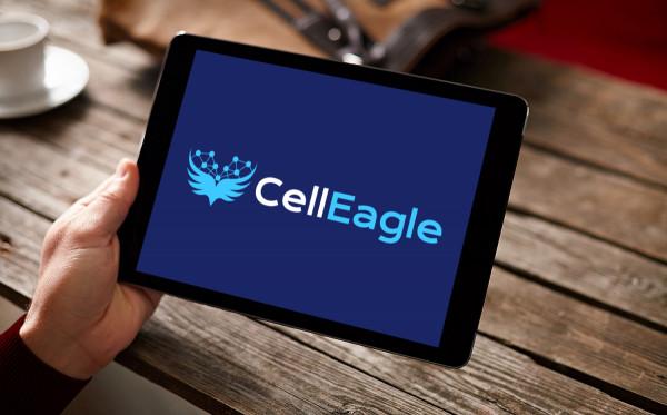 Sample branding #2 for Celleagle