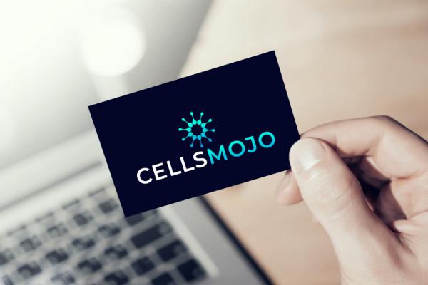 Sample branding #3 for Cellsmojo