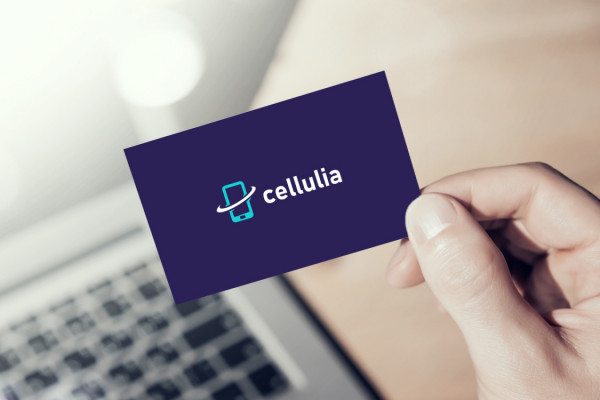 Sample branding #2 for Cellulia