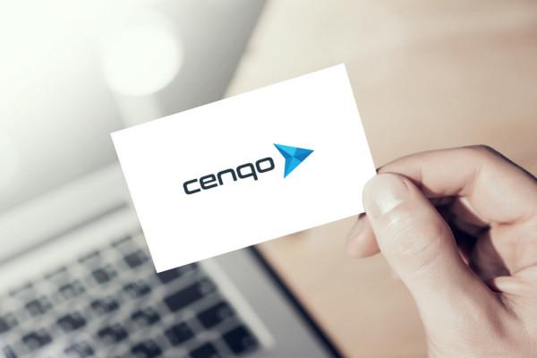 Sample branding #1 for Cenqo