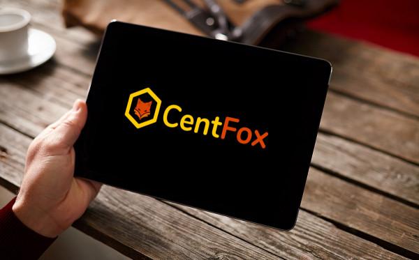 Sample branding #3 for Centfox