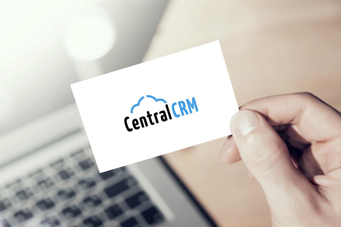 Sample branding #1 for Centralcrm